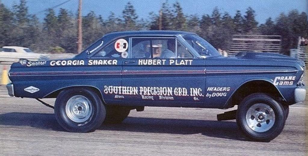 Ford drag team - Page 2 - CLASS RACER FORUM